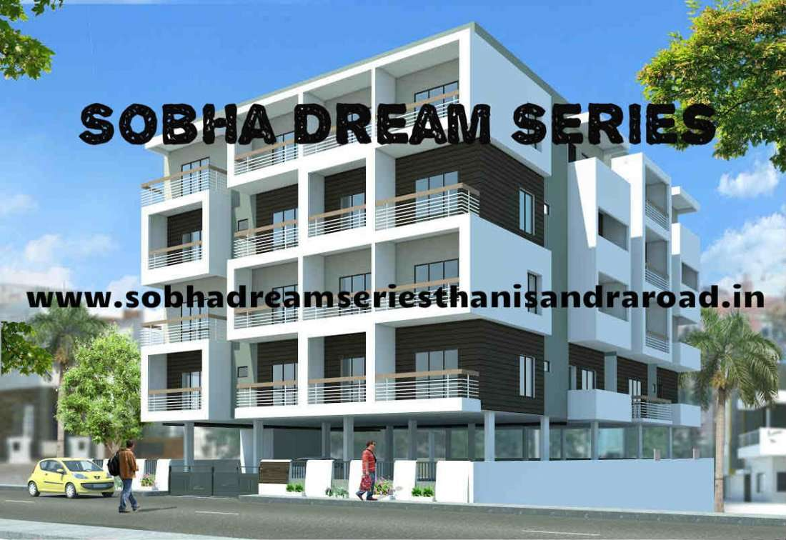 Sobha Dream Series Thanisandra Apartments in Bangalore