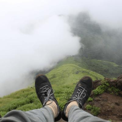 Kalsubai Trek with The Hikers Club