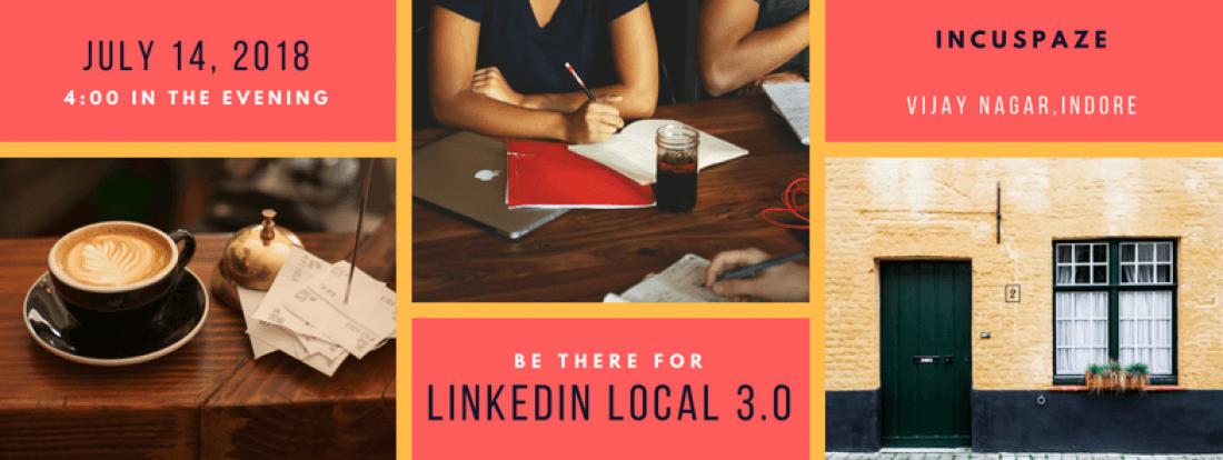 LinkedInLocaLIndore