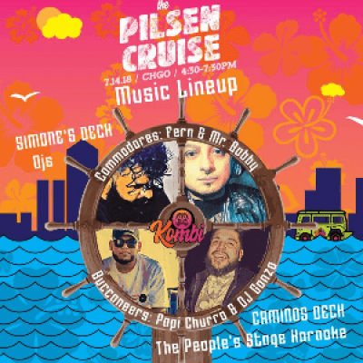 The Pilsen Boat Cruise