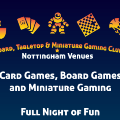Nottingham Board Games Nights
