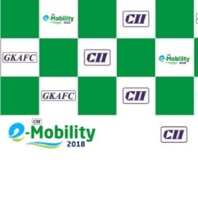 CII Conference on e-Mobility 2018