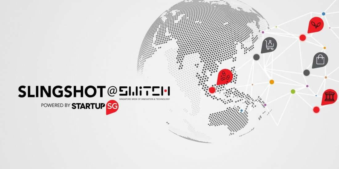 SLINGSHOTSWITCH Start-up Competition (Register before 2207)