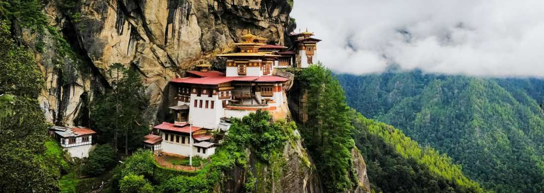 Bhutan Cultural Experience and Hiking Trip - Plan The Unplanned