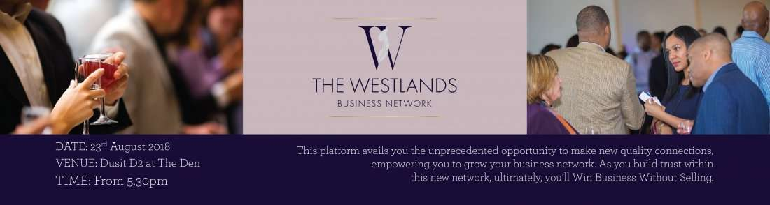 The Westlands Business Network