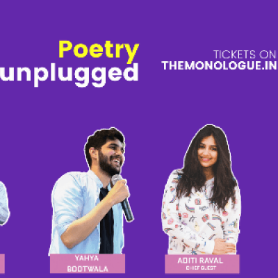 Poetry Unplugged
