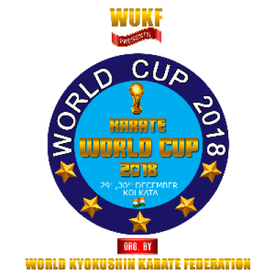 KARATE WORLD CUP 2018 IN INDIA
