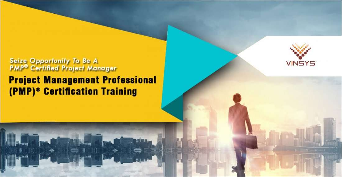 Pmp Certification Training Course In Pune Vinsys At Vinsys Pune