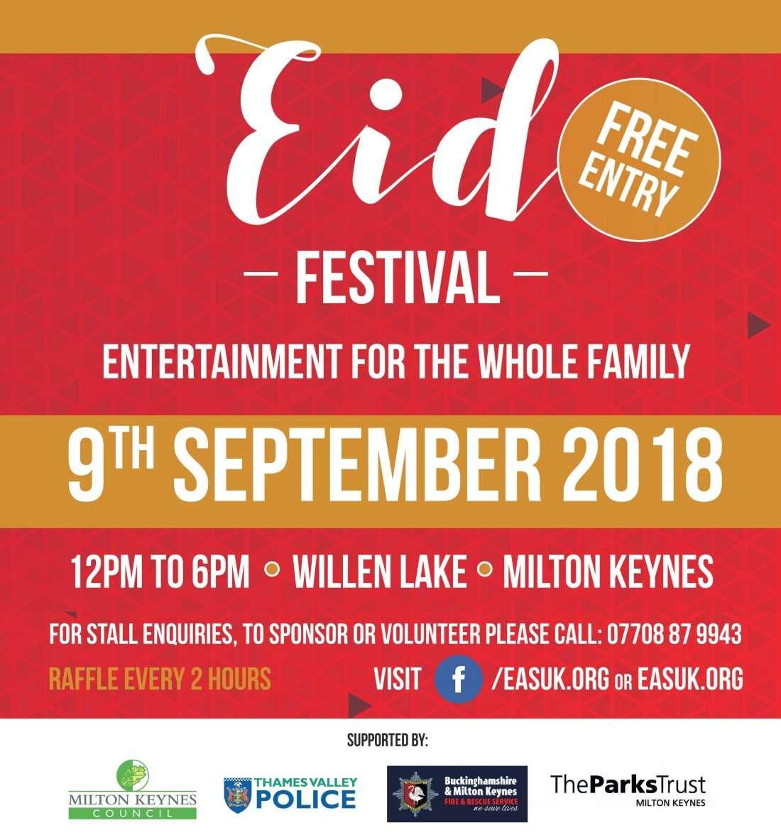 Eid Festival
