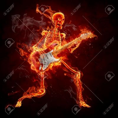 Fortys Hard Rock Tribute Festival