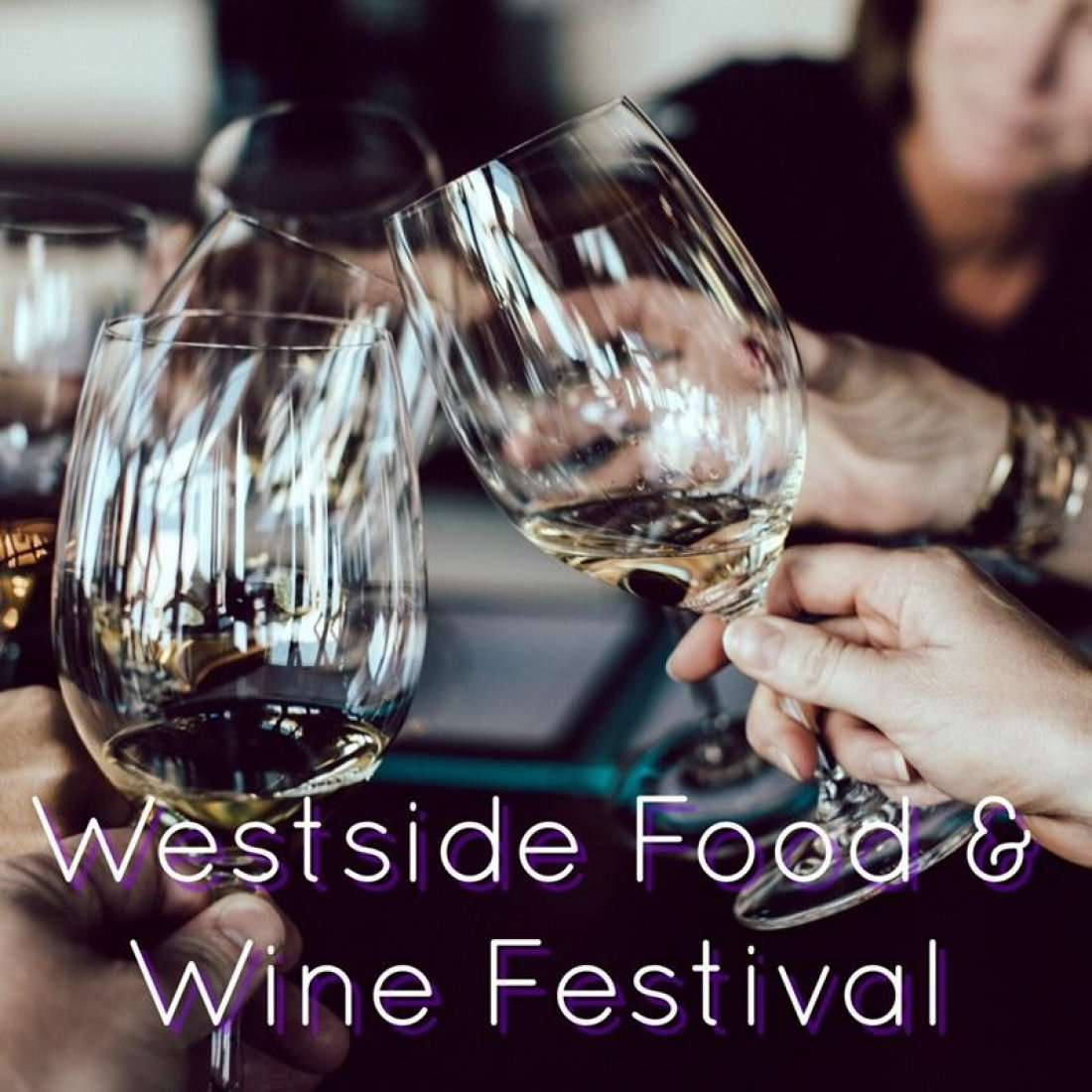 Westside Food and Wine Fall Festival benefiting Meals on Wheels