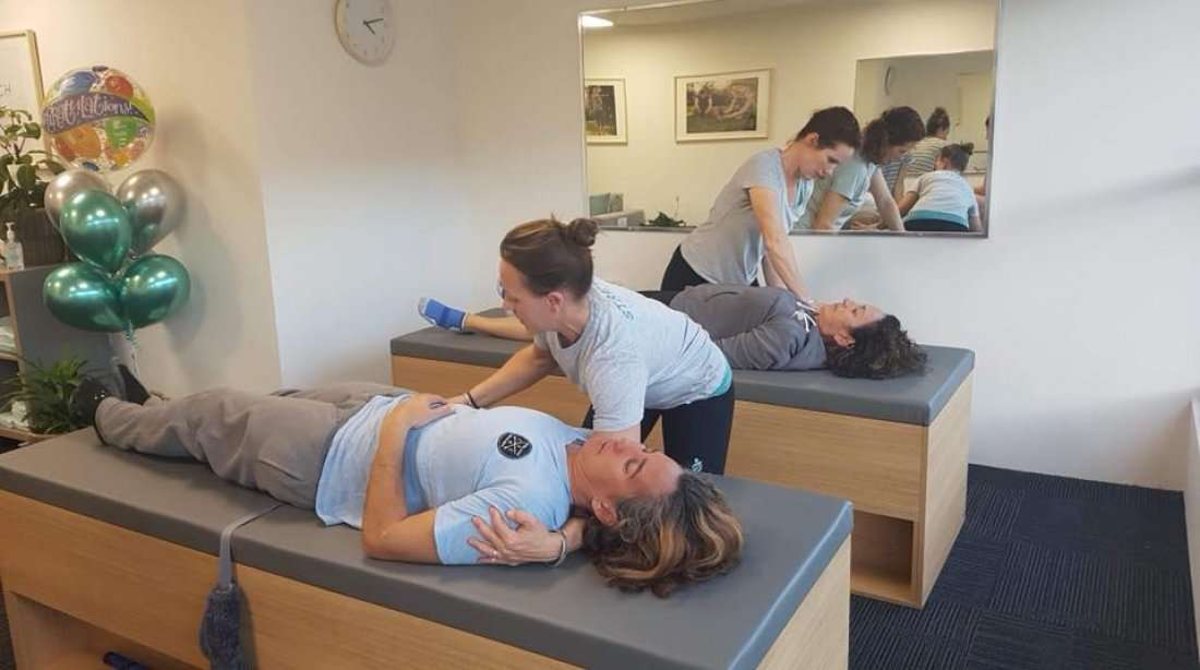 One on One Assisted Stretching - Bring a friend and receive one for 12 price
