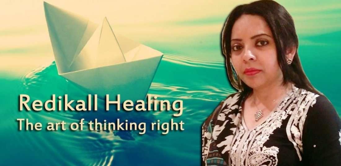 Redikall Healing Bangalore