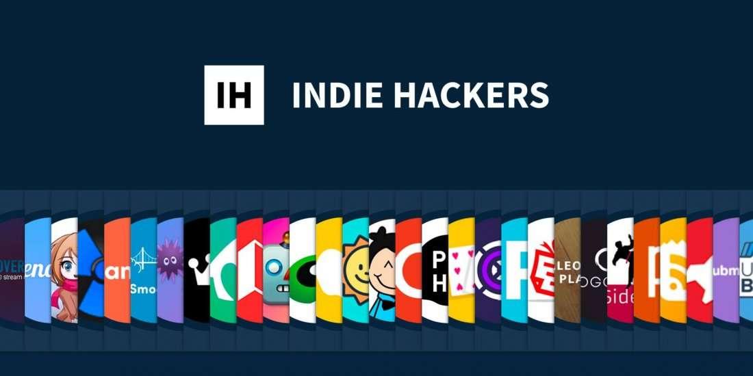 Indie Hackers Meetup Networking Night