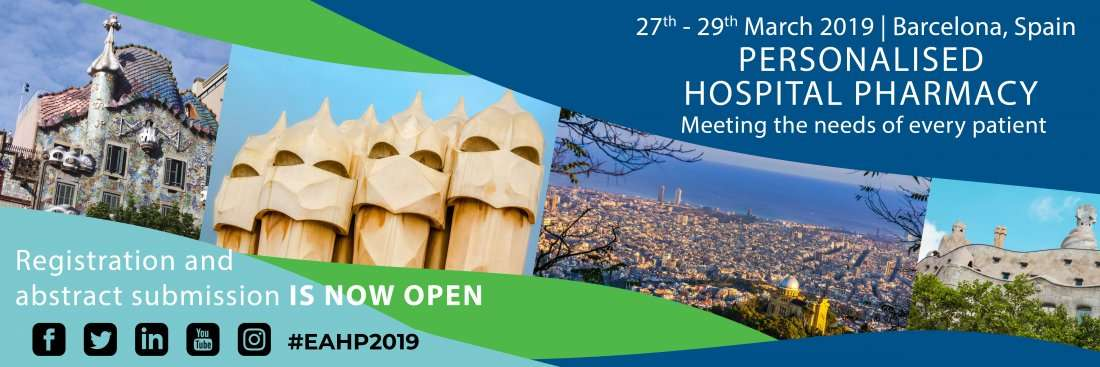 The 24th Congress of the EAHP
