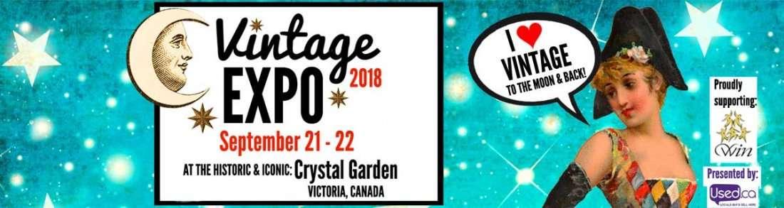 Giant Vintage EXPO 2018