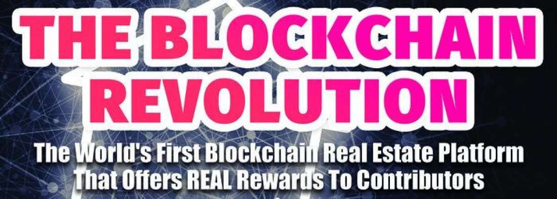 Profit From Blockchain Revolution How does Blockchain shape the Real Estate Market Globally