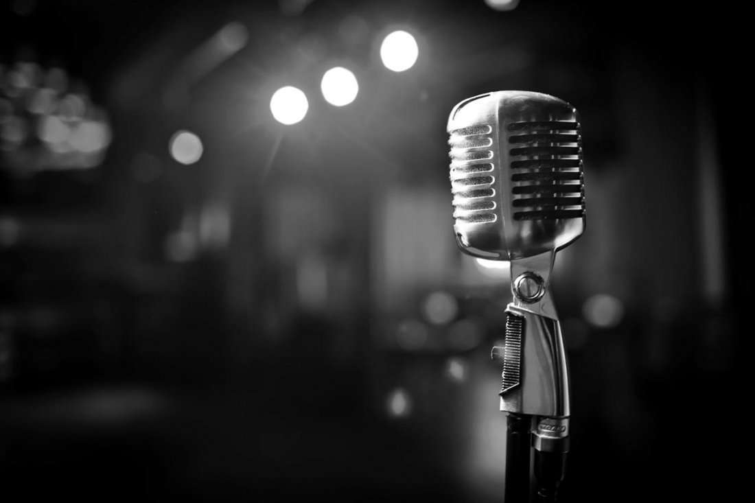 Hit & Run 12.0 - A Standup Comedy Open Mic