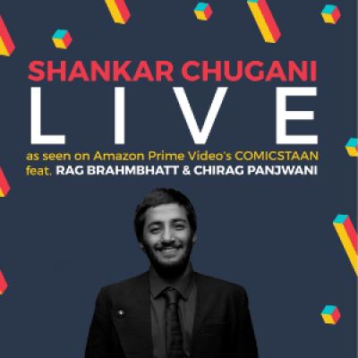 Good Jokes FT. Shankar Chaugani