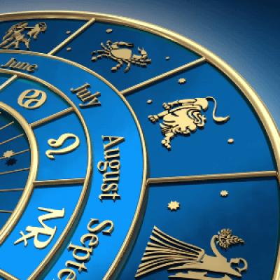8 Week Astrology Course