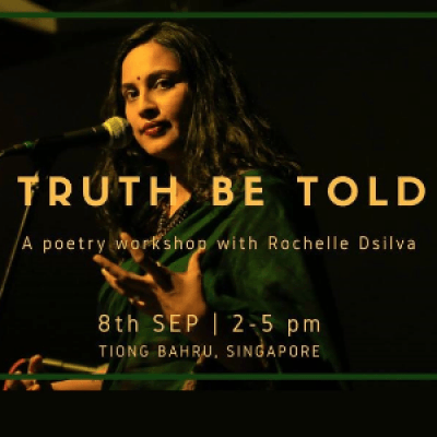 Truth be Told - Poetry Workshop