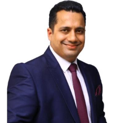High Power Motivational Event by Dr.Vivek Bindra