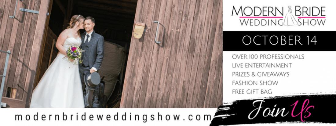 Modern Bride Wedding Show  Fall Bridal Show