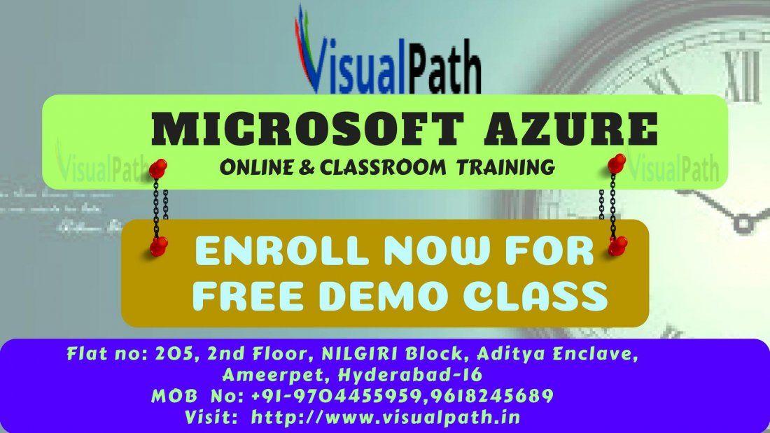 Windows Azure Training   Windows Azure Online Training
