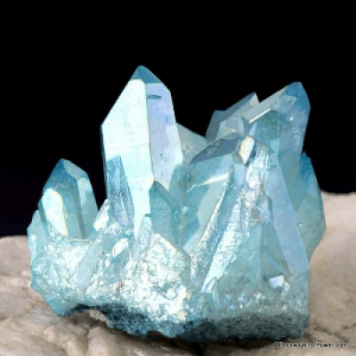 Crystal Reiki Level 1