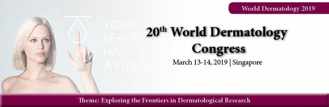 20th World Dermatology Congress