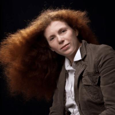-    Yulia Latynina in Hannover