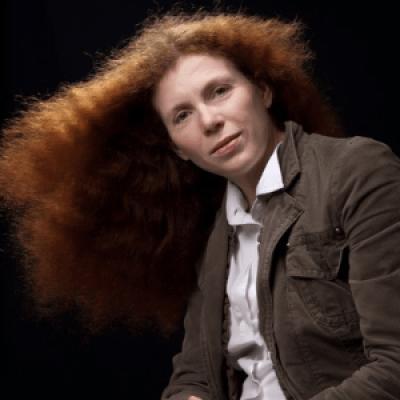 -    Yulia Latynina in Bremen