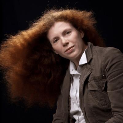 -    Yulia Latynina in Hamburg