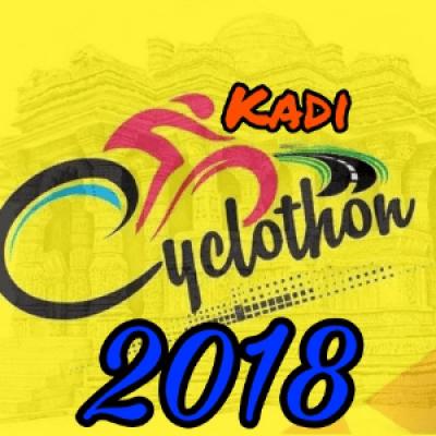 KADI CYCLOTHON 2018