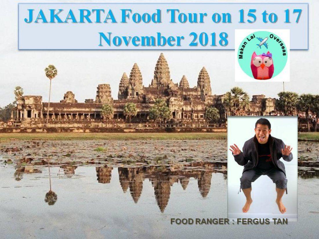 Love Food In Jakarta