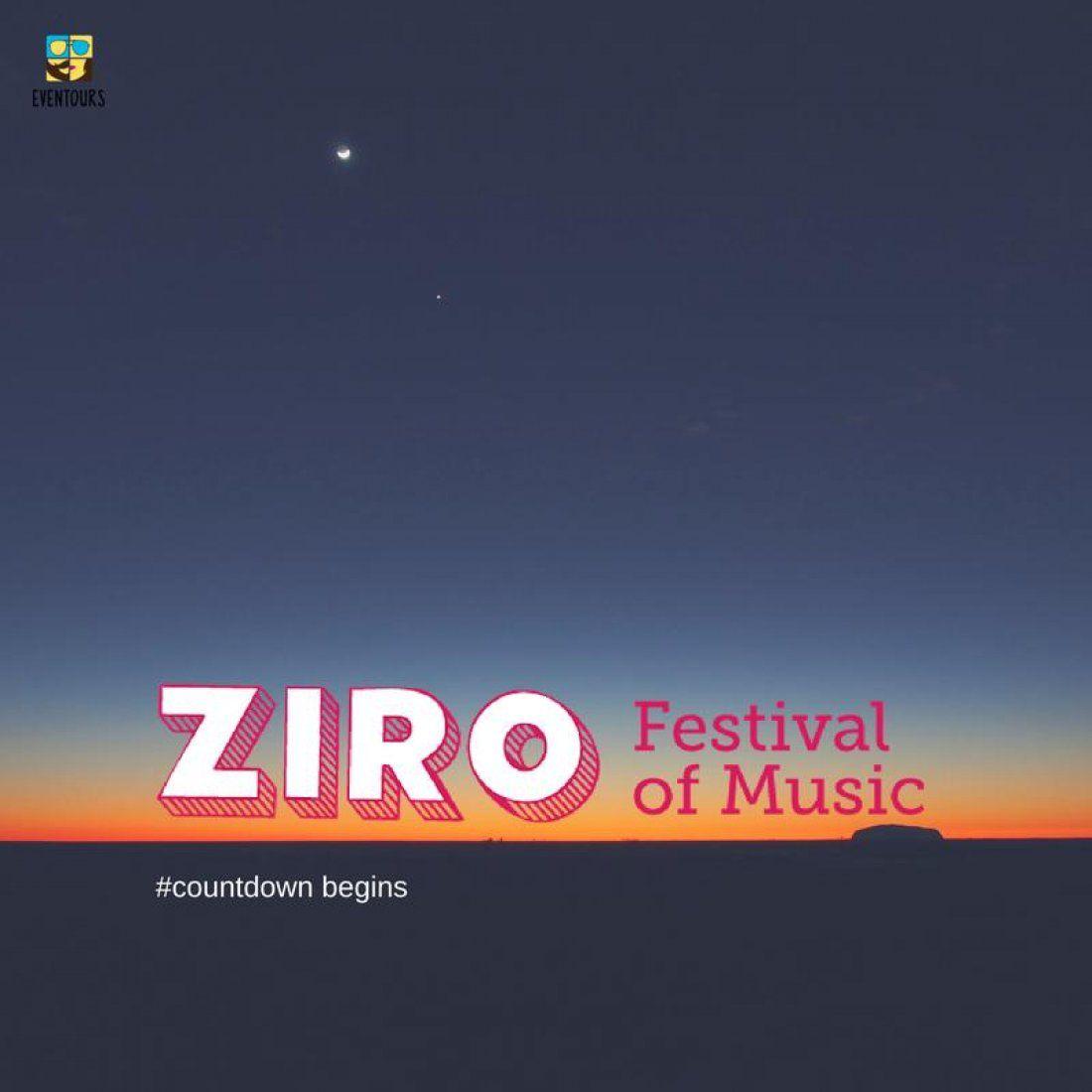 Ziro Music Festival 2018 - One Detour