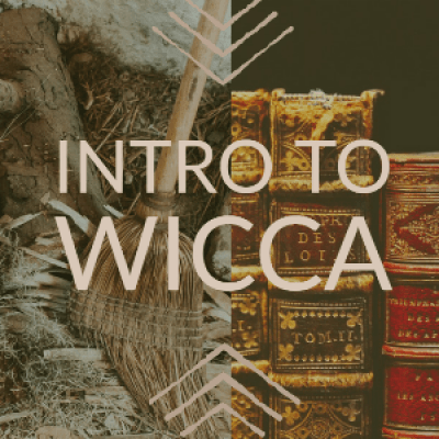 Intro to Wicca