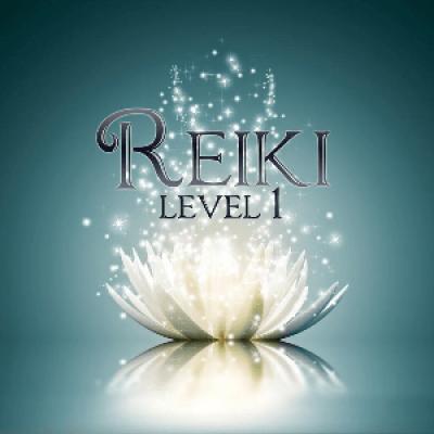 Usui Reiki Level One  Nicole