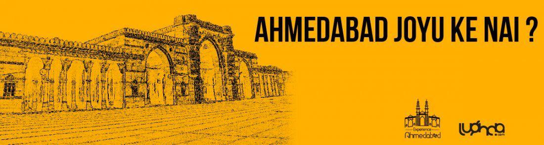 Experience Ahmedabad with Lughda (Heritage walk)