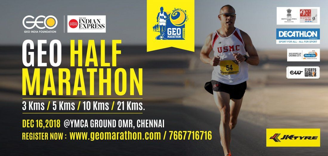 Geo Marathon