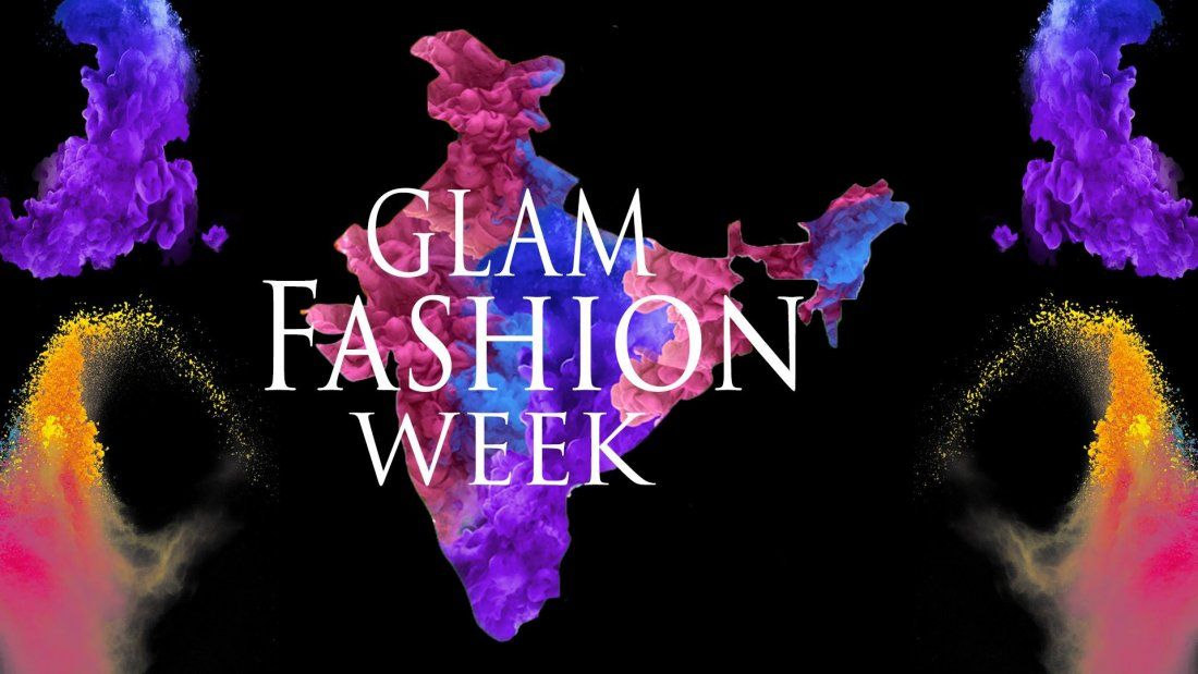 Audition for Glam Fashion Week 2k18