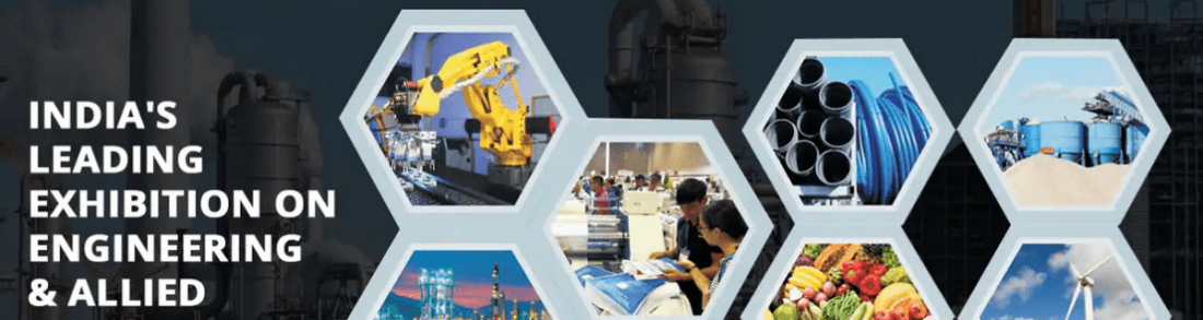 International Industry & Technology Expo 2018