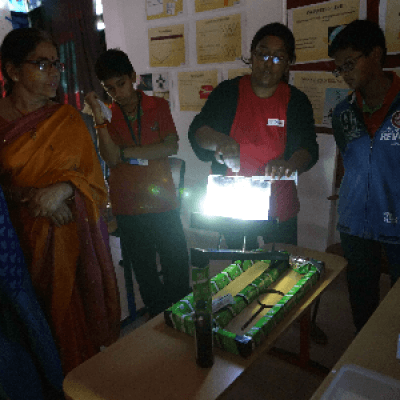 Amazing Science Fairs in  Bangalore for KIDS