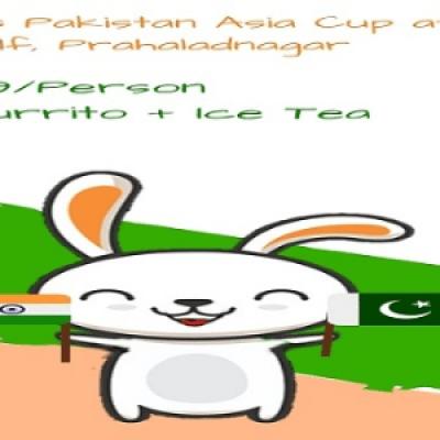 India Vs Pakistan Asia Cup 2018