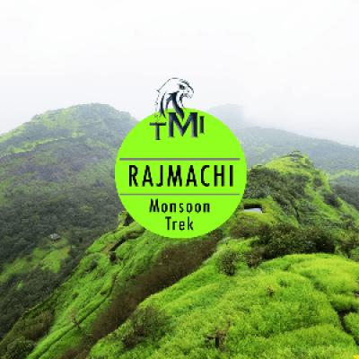 Monsoon Trek to Rajmachi &amp Kondane caves
