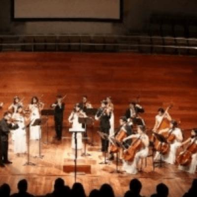 CONCIERTO Creacin y Virtuosismo (VIVALDI TORELLI ROSSINI Y MANOOKIAN)