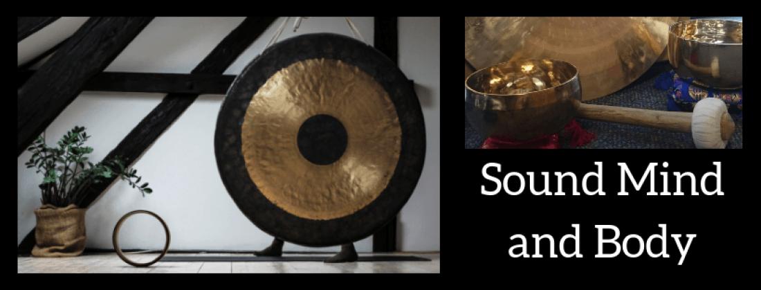 Sound Bath - 8th Oct