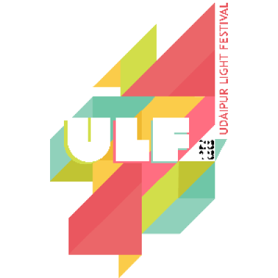 ULF  Udaipur Light Festival 2018
