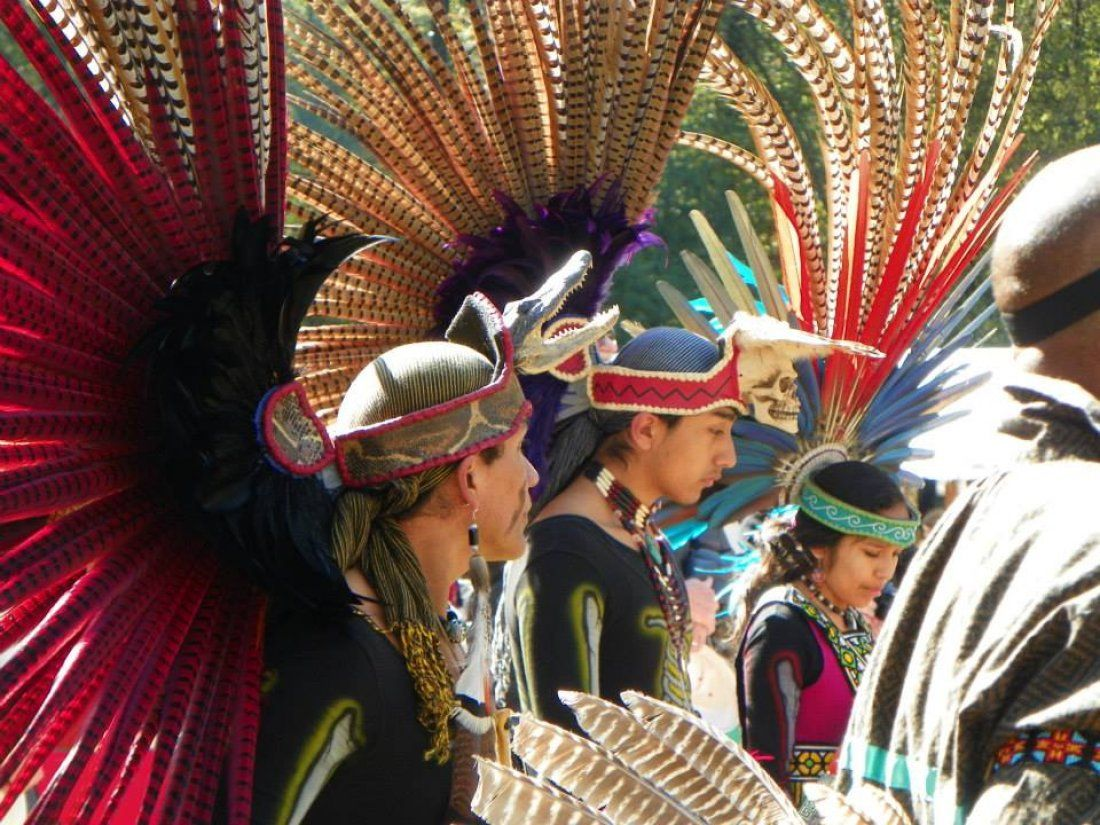 Red Clay Pow Wow 2018