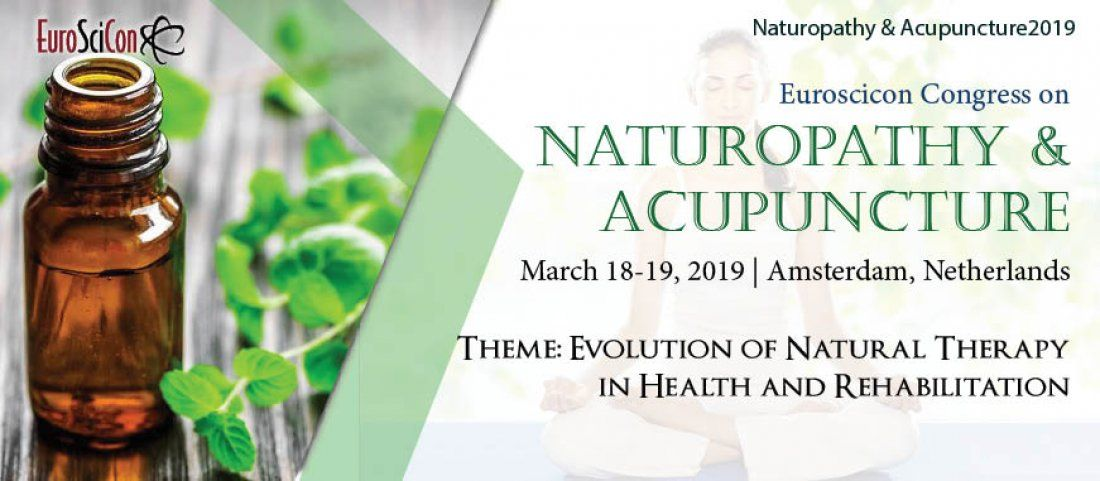 Naturopathy and Acupuncture 2019